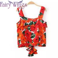 Blusas Femininas Fashion Elegant Print Vintage Sleeveless Tank Tops Chiffon Blouses Women Blusas 2015 Spring Summer PH3016