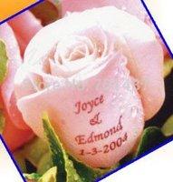 high print resolution flower printer