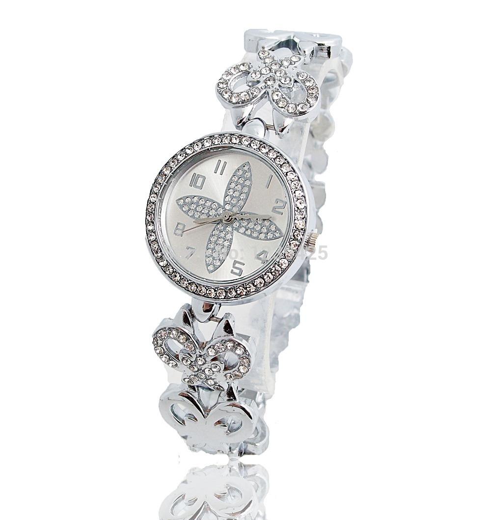 2015 new fashion quartz watches women fashion jewelry women birthday watches,Multi-colored luxury brand women watch(China (Mainland))