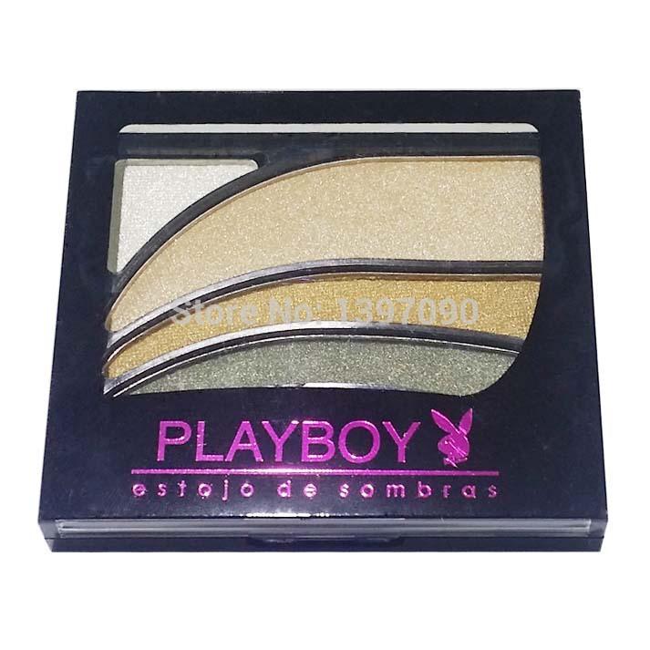 Free shipping hot woman brandcosmetic makeup set multi-function naked makeup-set eye shadow blusher(China (Mainland))