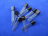 100% NEW ORIGINAL 1000pcs DIP Transistor 2SC945, TO-92 NEW