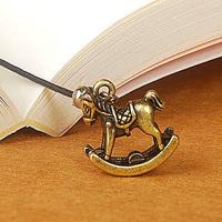 Bookiss metal bookmark clip - trojan