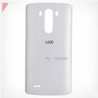 OEM For LG G3 D850 Battery Door Back Cover Case Back Housing - Black White Gold