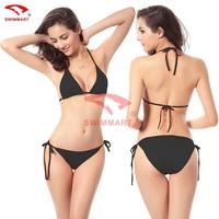 Free Shipping Hot Wholesale Girls Bikini Women Ladies Low Waist Swimsuit