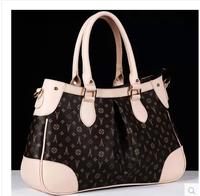 2014 women's handbag bags vintage handbag cross-body women's one shoulder handbag
