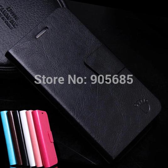 For LG Google Nexus 5 D820 D821 E980 Black Brown Case Fashion Cell Phone Case For LG Google Nexus 5 D820 E980 With Card Holder(China (Mainland))