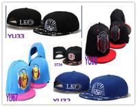 HOT D9 Nine Reserve snaback Caps, YUMS  Hip hop Snapback hat, Last Kings baseball caps can mix order 20pcs/lot free shipping
