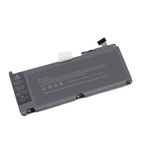 "Genuine Original OEM A1331 Laptop Battery For Apple MacBook 13"" Unibody A1342 Late 2009 & Mid 2010 Free Shipping"