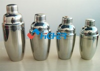 500ml 2015 Stainless steel Cocktail Shaker