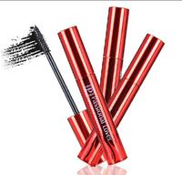 mascara eyelash Black  waterproof makeup cream brush wholesale 1pcs free shipping ME113