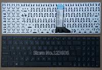 NEW Keyboard For ASUS X551 X551CA X551MA Laptop Spanish Teclado Black No frame Correct Exact Model