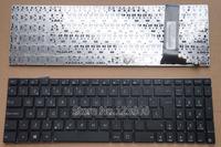 New Keyboard for Asus N56 N56D N56DP N56DY N56JK N56JN N56JR Laptop Spanish Teclado Black