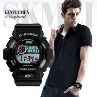 2015 SKMEI Sport Watch Brand To Man Casual LED Digital Watch Military Outdoor Dive Watches For Men Dress Watches