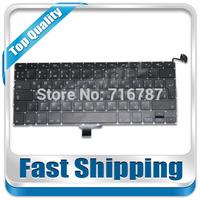 "For APPLE Macbook Pro 13"" 13.3"" A1278 RU Russian Keyboard ,FREE SHIPPING !"