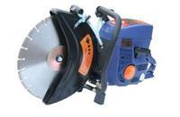 Hand-held cutting machine to cut pipe bender gasoline pavement stone cutter profile cutting machine
