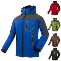 Climb clothes 2015 New Outdoor Brand Mens Windbreaker Jacket Wind Comfortable Climbing Ski Wear Free Shipping