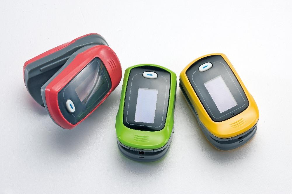 Medical Pulse System Medical Pulse Oximeter pi