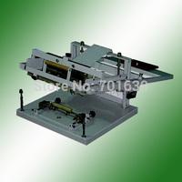 Manual cylindrical screen printing machine printer for bottle, pen, mug , cup Model 2. Free ship to USA