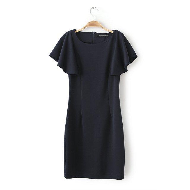 Женское платье Za 2015 o dresss Vestidos 1529 женское платье brand new dresss 2015 zd18801