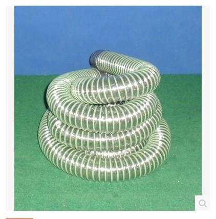 Cyclone dust collector vacuum tube Inside diameter 50mm*1m(China (Mainland))