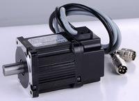 1.27N.m  ACSM80-G01330LZ  AC  Servo motor 400W+ cable for  CNC machine automation SE15020101#