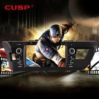 car dvd factory  !!!CS-T866 car dvd player/video/radio WITH GPS,RDS ,TV,3G ,1080 P,MIRROR LINK .
