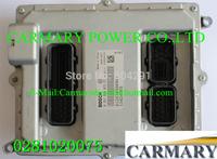 0 281 020 075 Original ECU 0281020075 for WEICHAI engine 612630080007