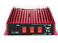 Free delivery High power 150W FM, PEP300W SSB  Professional radio amplifier TC-300