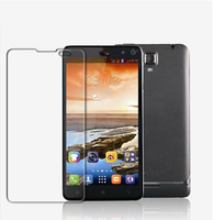 Factory Price, 100 pcs screen Protector +Anti-dust Cloth for HTC One M9, WITHOUT retail package