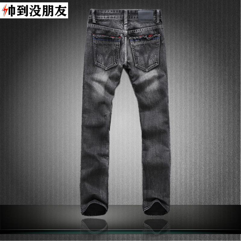 Men Black Jeans Wear Promotion-Shop for Promotional Men Black ...