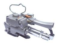 Pneumatic baling press PET steel strip baler,packer,wrapping machine,packaging tool, packing machine, baling press