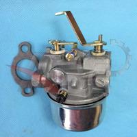 Carburetor With Gasket for Tecumseh 631793 631453 631459 631440 Carb