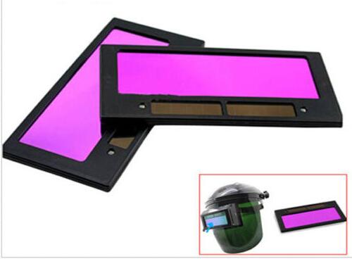 Solar Auto Darkening Welding Helmet Lens Filter Shade 3/11(China (Mainland))