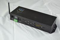 wireless dmx decoder with 350W power supply ,100-240V AC,CE&RoSH,FCC,with 3 years warranty