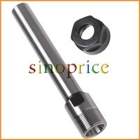 C16 ER16 100L Collet Chuck Holder Straight Shank for CNC Milling Toolholder Free Shipping