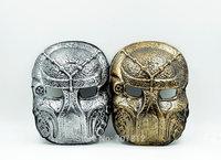 2015 New Arrival 2PCS Predator Cosplay Mask  Apex-Predator  Halloween Carnival Party Mask Hot Sales