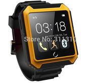 Free shipping U TERRA Smart Outdoor IP68 Bluetooth Watch (E-compass, Sleep Monitor, Pedometer)