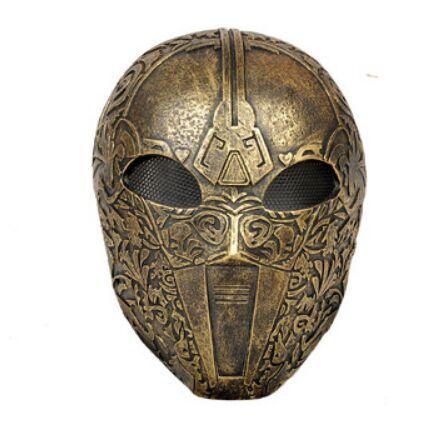 Demons Movie Mask Accessories Demon Mask