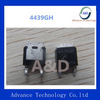 AP4439GH 4439GH MOS FET IC TO-252