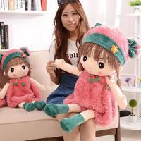 The 60cm kawaii new HWD Angela doll plush toys for Girls soft plush toy birthday gift pelucia brinquedos