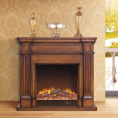 Mi casa decoracion chimeneas electricas ikea - Chimeneas de madera decorativas ...