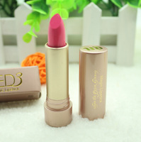 free shipping High Quality Makeup peach nude color lipstick Long-lasting Lipstick