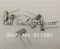 100PCS 10MHz 49s HC-49S Passive crystal 10 MHZ DIP-2 HC-49S 10M Crystal Oscillator