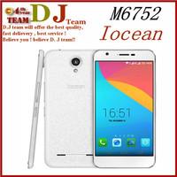 Iocean M6752 ROCK 5.5 inch 1920*1080 MT6752 Octa Core 64Bit 1.7GHz RAM3GB ROM16GB Android 4.4 Cell Phone OTG 4G FDD-LTE WCDMA