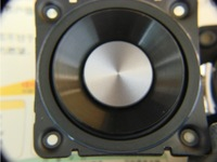 Wholesale High quality 2.5 Inch 8ohm 15W loudspeaker