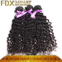 Brazil's top girl hair, real girl  hair curtain  real Hair dolls song (kinky curl) real hair of girl