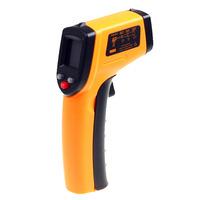 Original Non-Contact Infrared Thermometer Temperature Gun GM320