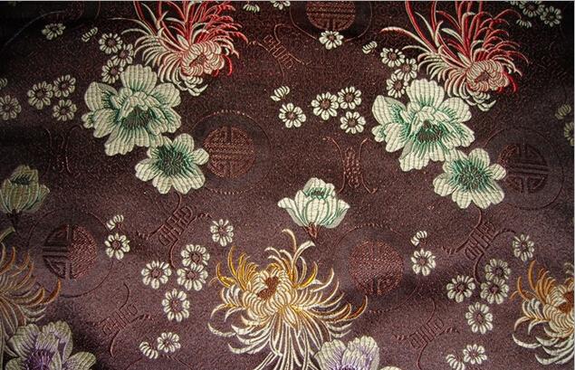 China cotton textile and silk fabrics and home textile products, ShouJu garments, sofa and pillow, curtain fabrics(China (Mainland))