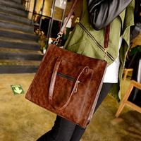 Lowest!!!women handbag high quality furly candy handbags black small women messenger bags vintage bag shoulder bags designer bag