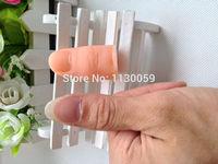 Removible disk finger/thumb cartoon pen drive 8GB 16GB 32GB USB Flash Drive Memory Stick Pen drive U disk usb S17